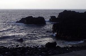 10/6(日)海洋公園は潜水注意でオープン