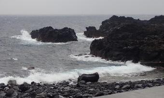 伊豆海洋公園の海