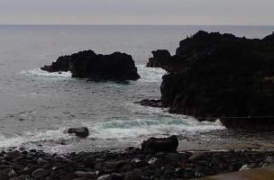 9/27(日)少しうねりのある海洋公園