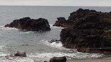 9/2(木)少し風波がある海洋公園