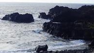 9/27(月)今日も風波がある海洋公園