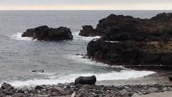 10/7(木)風も次第に弱くなった海洋公園